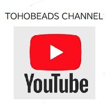 TOHO BEADSチャンネル